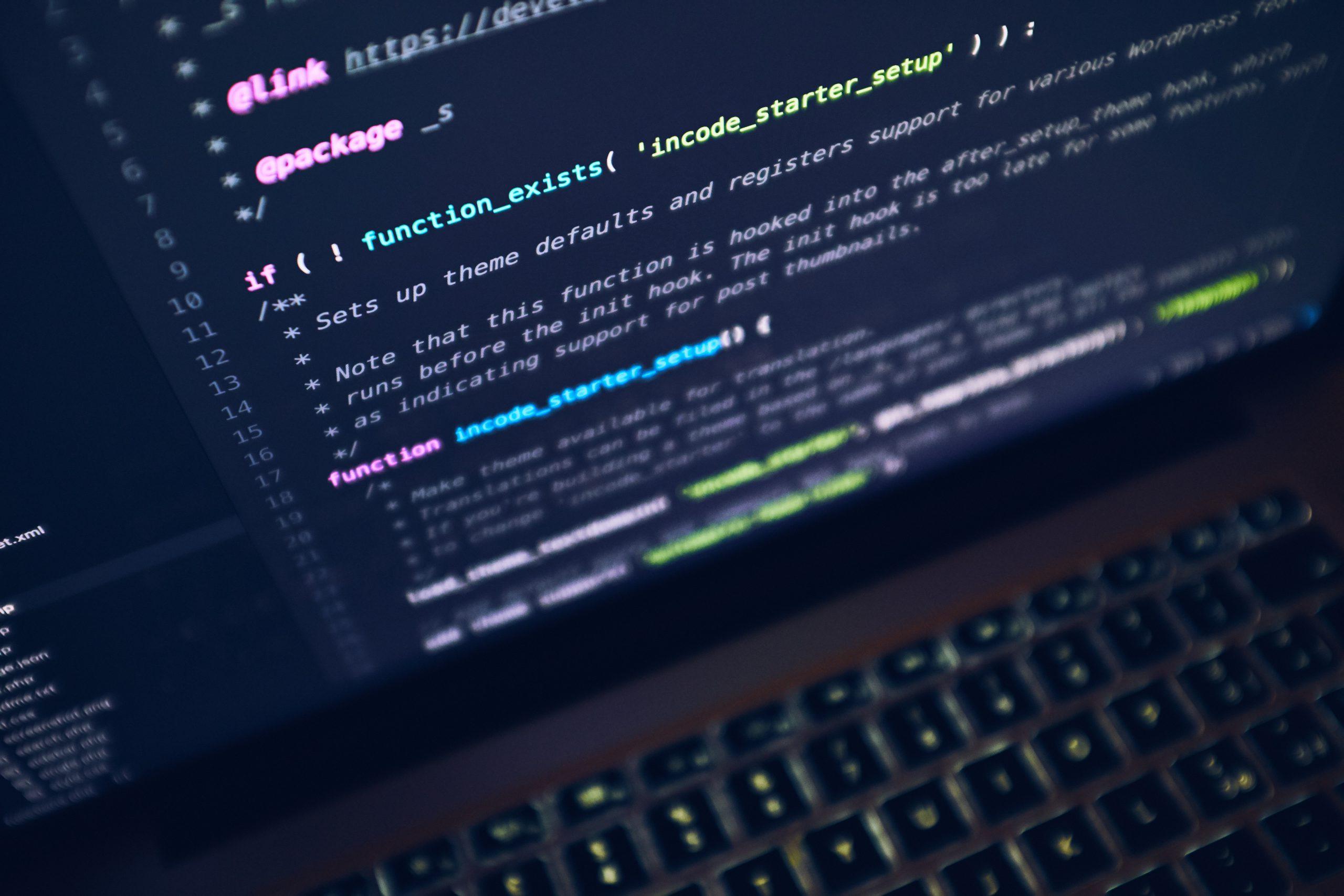 Segurança da informação laboratorial: impeça a violação do seu sistema